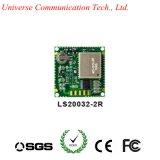 GPS 지능적인 안테나 모듈 Locosys 모듈 RS232, 9600BPS, 30X30mm