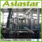 Máquina de rellenar completamente automática del agua de botella del galón de 3gallon -5