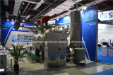 Bsn-OE-3p Ultra-Low Liquor Ratio Ecological Knit Dyeing Machine / 250kg Capacité