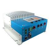 Regulador solar 12V/24V/36 V/48V de la descarga de la carga de Epever Etracer4415ND MPPT 45A