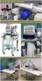 Wonyo einzelner Hauptcomputer-Stickerei-Maschinen-Typ Tajima-Stickerei-Maschine für Schutzkappe, T-Shirt, Kleid und flache Stickerei-China-Preise