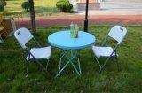 [80كم] [رووند تبل] لأنّ يخيّم غنيّ بالألوان طاولة بيع بالجملة رخيصة