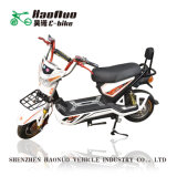Motociclo elettrico adulto elettrico popolare 2016 dell'eroe 800W