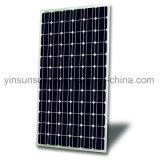 panneau solaire 290W environnemental pour des zones montagneuses éloignées