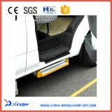 Шаг Xinder электрический сползая для Motorhome и караван с емкостью нагрузки 250kg