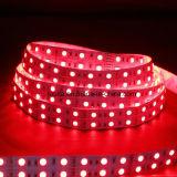 Im Freien Streifen der Dekoration-Doppelt-Reihen-5050 LED