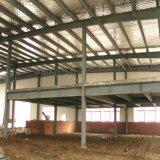 Costruzione dell'acciaio per costruzioni edili per le costruzioni d'acciaio