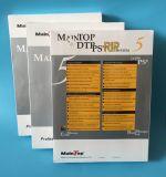 A versão a mais atrasada! ! 5.3 Software do rasgo de Maintop da impressora Inkjet da versão (versão inglesa)