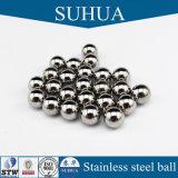 bolas inoxidables de 4.5m m AISI 420c para la venta