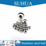 esfera do rolamento de esferas do aço inoxidável de 7.938mm AISI 316
