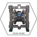 Pressluftbetätigte RD15 Membranpumpe (AL)