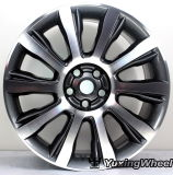Car Aluminum Rims Auto Xxr Wheels