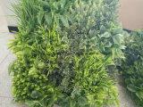 Plantas artificiales del colgante de pared del nuevo estilo