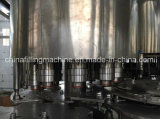 セリウムが付いている工場農産物の飲料水のびんの満ちる装置