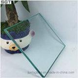 15mm freies Hartglas (Sicherheitsglas)
