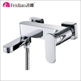 Fábrica de venda direta de alta qualidade Popular Single Handle Shower / Bath Faucet