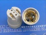 Keramischer elektrische Lampen-Halter E27 Vd519-8