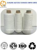 Poly poly amorçage de couture Faisceau-Tourné teint de 100%