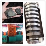 Der hohe automatische überschüssige Gummireifen, der Zeile Gummireifen-aufbereitendes Geräten-verwendeter Reifen/Gummireifen aufbereitet, bereiten Gummipuder-Maschine mit Cer ISO9001 SGS auf