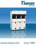 11kV SM6 type AIS Anneau Unité principale Appareillage à isolation pneumatique