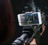 AR innovadora hace fuego sobre la consola del juego