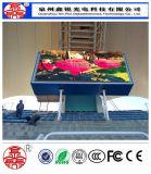 Rgb-Qualität HD im Freien farbenreiche Bildschirmanzeige LED-P10 für das Bekanntmachen