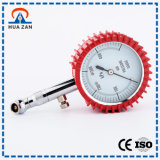 Pressão de ar feita sob encomenda do calibre da monitoração da pressão de pneu com tampa de borracha