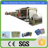 De volledige Automatische Zak die van het Cement Machine in Wuxi maken