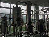 Évaporateur d'effet simple d'acier inoxydable pour le sucre blanc