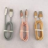 빠른 책임 데이터 자석 마이크로 USB 케이블 이동 전화 충전기 자석 USB 케이블