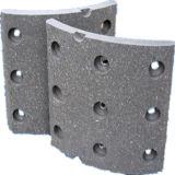 Oriente Fmsi 352443 fornitori del materiale del rivestimento dei freni