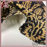 High Ткань бленды шерстей резильянса популярная Silk