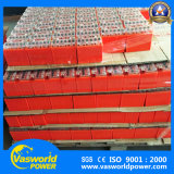 Gel-Leitungskabel-Säure-Batterie, gelatieren Lead-Acid Batterie, Gel-Motorrad-Batterie 12n6.5L
