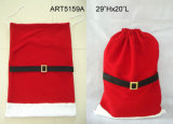"""29 """" Hx20 """" LクリスマスのGiftbagクリスマスの装飾"""