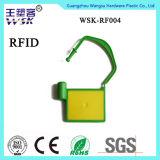 Heiße Verkaufs-Plastikmarke UHFsichere RFID E-Dichtung für logistisches Management