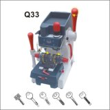 Schlüsselausschnitt-Maschine, Exemplar-Schlüsselmaschine, Universalschlüssel-Duplikat-Maschine