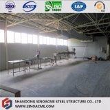 2017 nuove costruzioni della struttura d'acciaio di stile/si sono liberate del magazzino da vendere