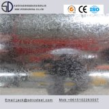 懸命の十分のSGCC Dx51d G550の熱い浸された電流を通された鋼鉄コイル