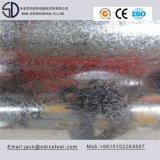 Bobina d'acciaio galvanizzata tuffata calda del mackintosh di SGCC G550 per la plancia d'acciaio