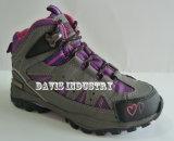 Novo Design Kids Outdoor Hiking Trekking Waterproof Sports Shoes com alta qualidade