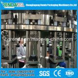 Máquina de rellenar modificada para requisitos particulares de la bebida de la cerveza suave automática de la botella de cristal