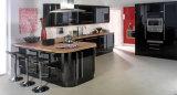 2016熱い統合された台所家具