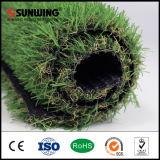 مصنع مباشر رخيصة [أنتي-وف] اصطناعيّة مرج عشب لأنّ عمليّة بيع