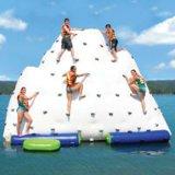 Aufblasbares Wasser-Park-Hindernis, aufblasbare Aufstiegs-Spiele (HD-009)
