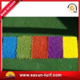 het Kunstmatige Gras van 30mm voor het Modelleren van de Tuin Gras