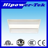 Luzes listadas do diodo emissor de luz Troffer de ETL Dlc 39W 4000k 2*4