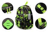 Sac d'école primaire en nylon de garçons de filles de sac à dos d'épaule d'enfants