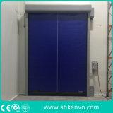 Luft-feste Hochgeschwindigkeitswalzen-Blendenverschluss-Tür für Lager