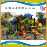 子供の遊園地(A-15097)のための海洋の主題の多彩な屋外の運動場