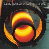 Chaîne de production supersonique de Rebar de machine de recuit de chauffage par induction de fréquence